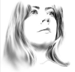2017_Portrait, digital