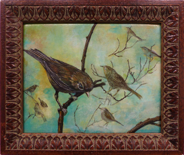 Warblers II