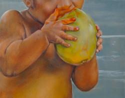 A Modest Mango