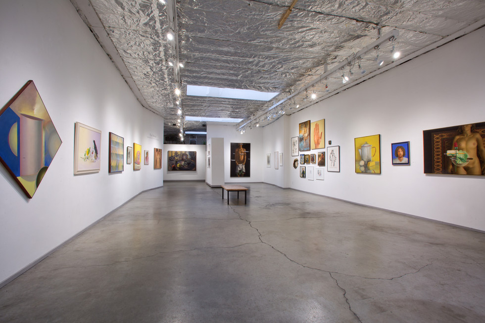 Blackfish Gallery view