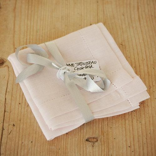 Home Trousseau Linen Handkerchief