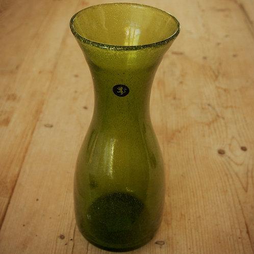 Designed in Colour 'Apple' litre carafe or vase