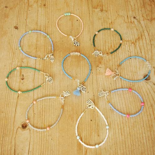 Noah Fay Bracelets