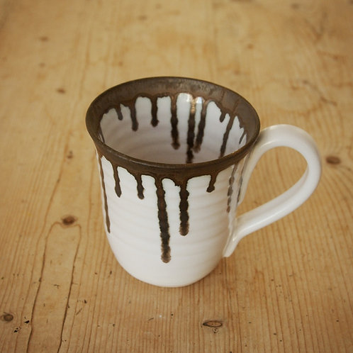 Judith Swannell's Ceramic Mug