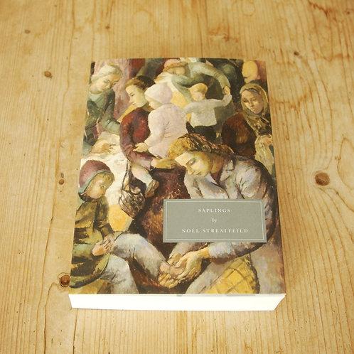 Persephone Books Saplings by Noel Streatfeild