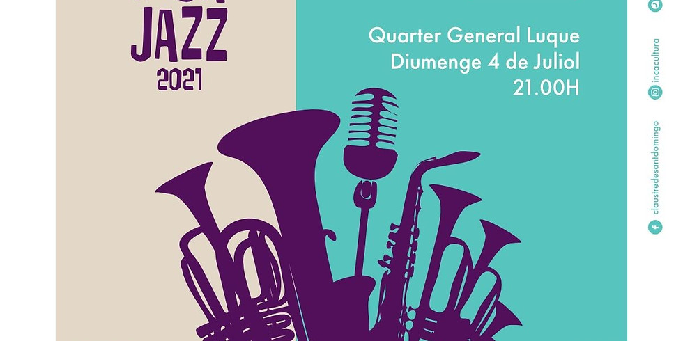 Highlands Project - Inca Jazz 2021