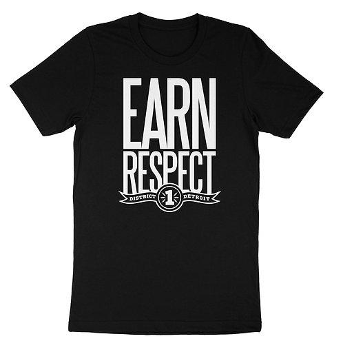 Mens Earn Respect
