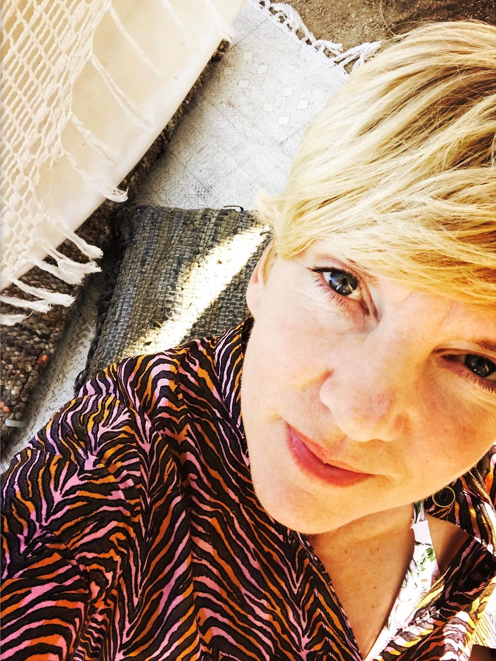 Marion Kolb, www.systemische-praxis-muenchen.de, Ayurveda, Yoga, Retreat, Istrien, 2019