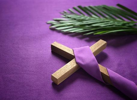 Return to the Garden: A Reflection for Easter John 20: 1-18