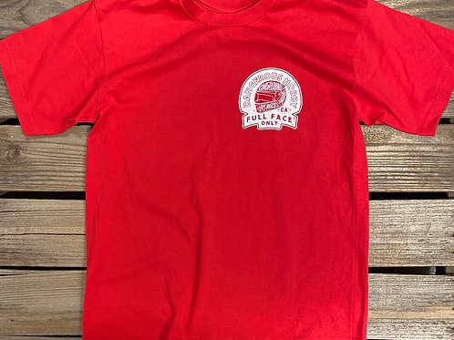 Dangerous Hobby ll (Still Dangerous) Tee (Red)