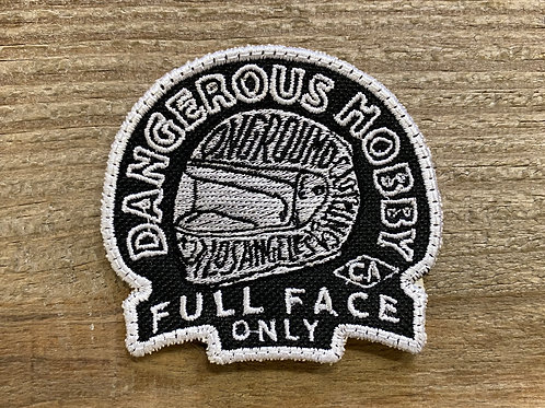 Dangerous Hobby Support Patch