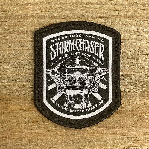 Storm Chaser Vest/Cut Patch