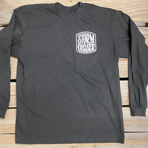 Storm Chaser Long Sleeves Tee