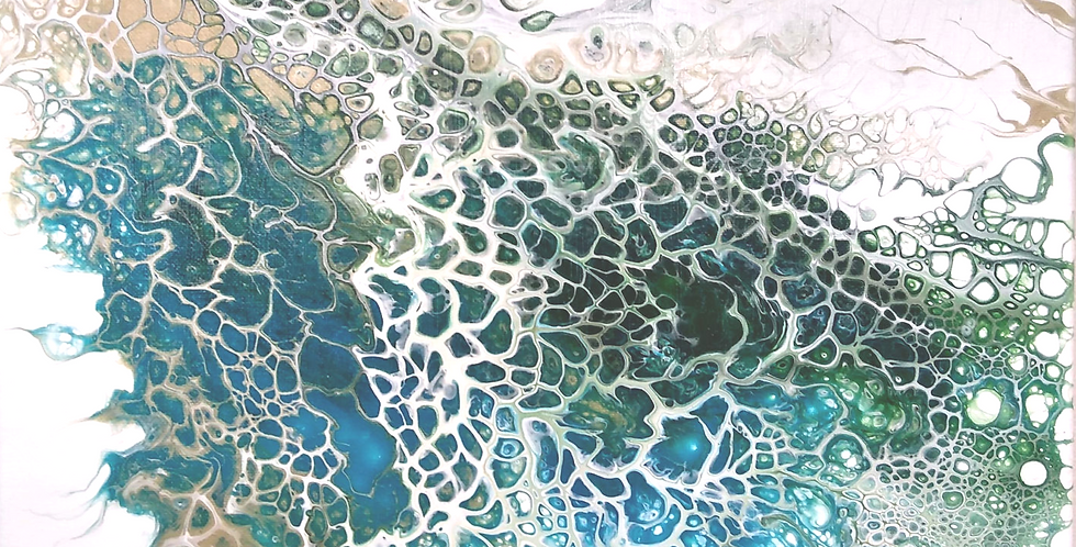 Seaswept I