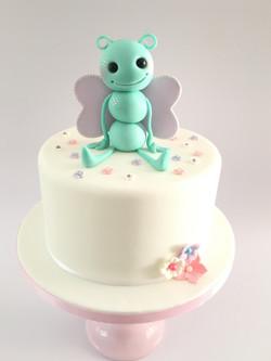 Butterfly Cake 1
