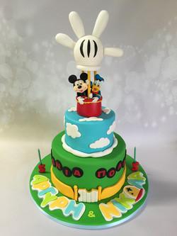 Mickey Donald Hot air balloon 1_edited
