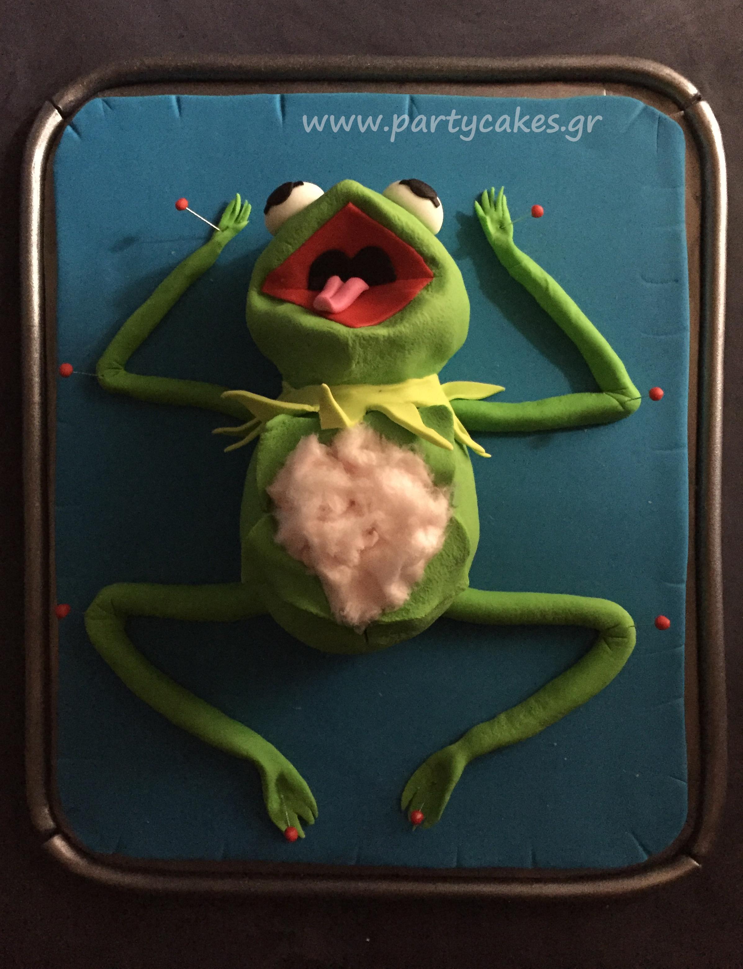Kermit This is Halloween 2