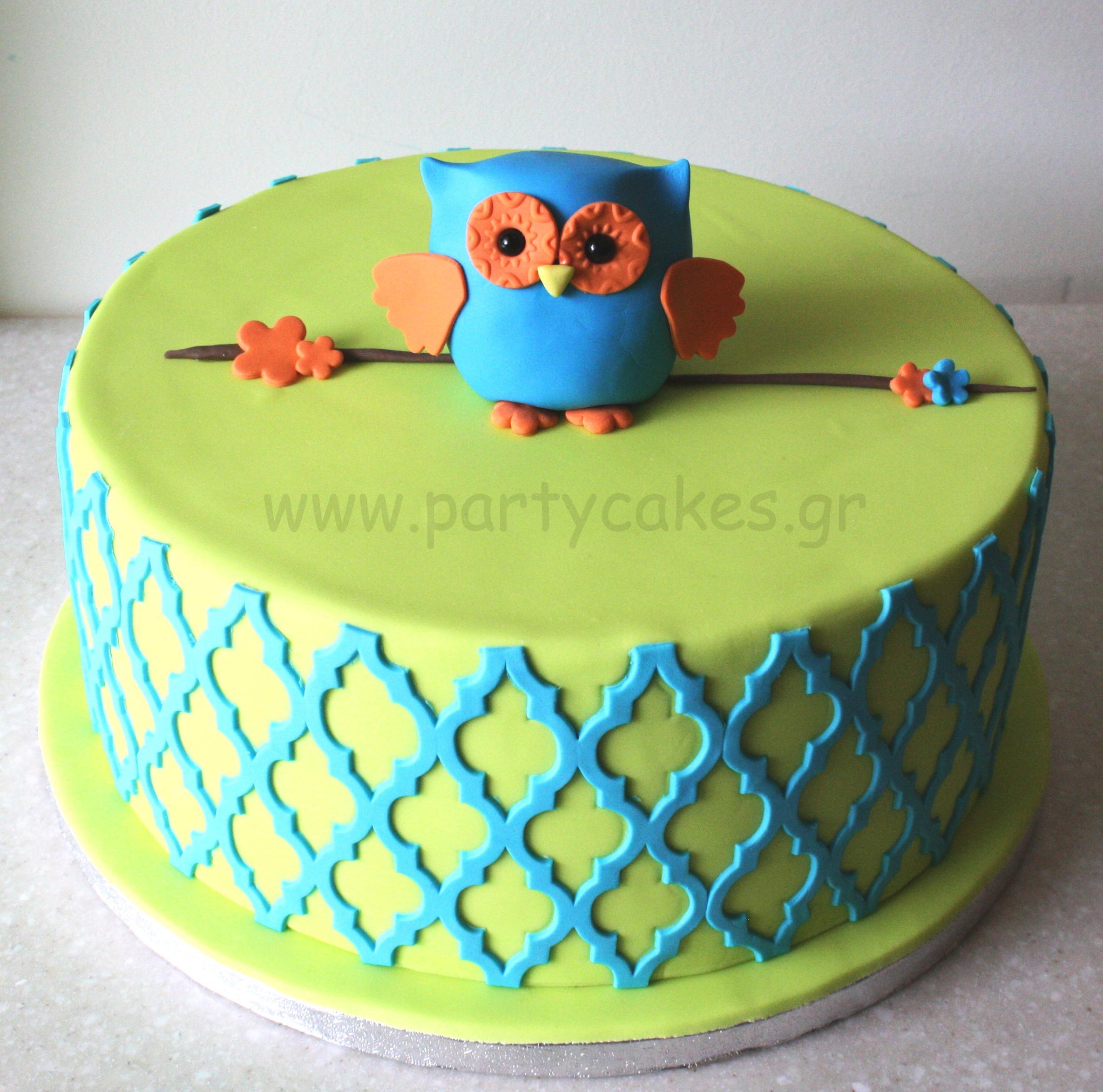 Owl lime & turquoise 1.jpg