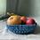 Thumbnail: Bailing twine deco baskets set of 3