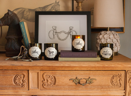 BRAND SPOTLIGHT: EQUESTRIENNE DECOR