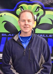 U18: Coach Dave Dixon