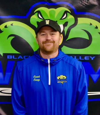U18: Coach Jim Casey