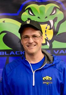 U18: Coach Steve Orff