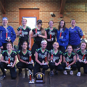 14U MA State Championships, Taunton