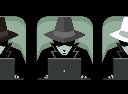 Hacking And The Different Types Of Hackers