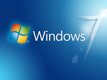 Windows 7 - What's Happening?