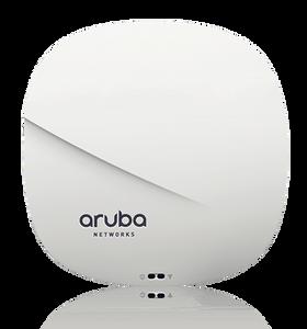 Aruba mid-large indoor wireless access point