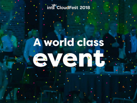 intY CloudFest Recap!