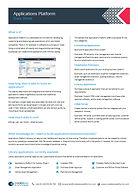 Applications Platform data sheet.jpg