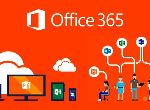 Exciting Office 365 & Outlook Updates!