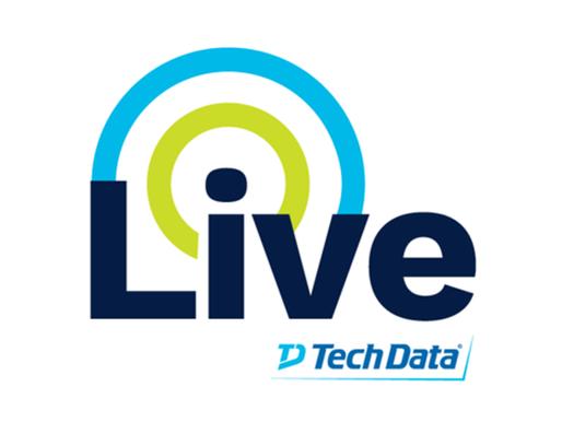 Tech Data Live Recap!