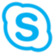 Microsoft Skype for Business logo