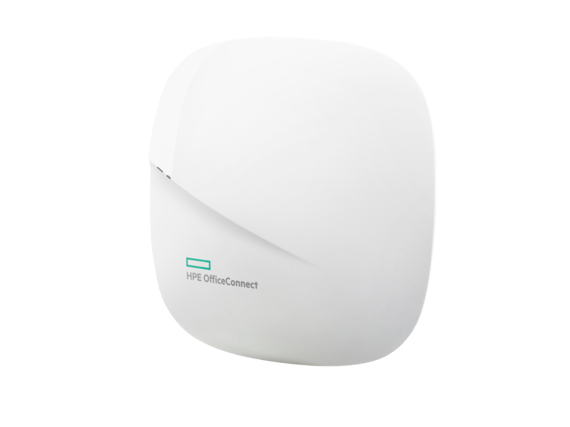 Aruba small indoor wireless access point