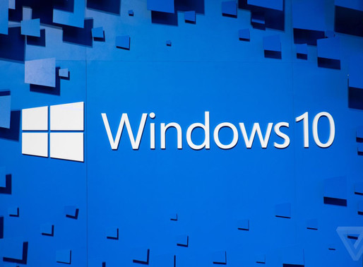 Windows 10 - How to check for updates
