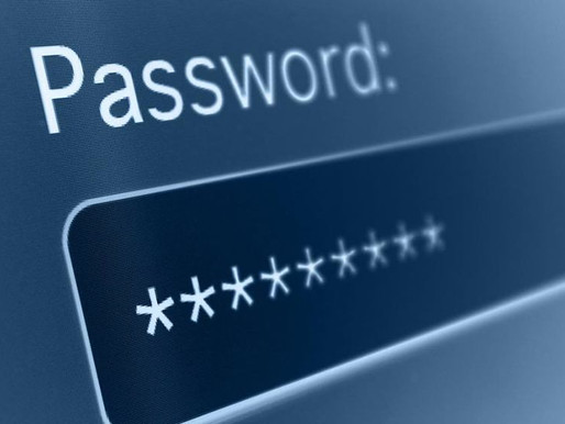 What makes a good password?