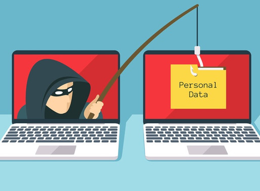 """What is """"Phishing"""" and how can I avoid it?"""