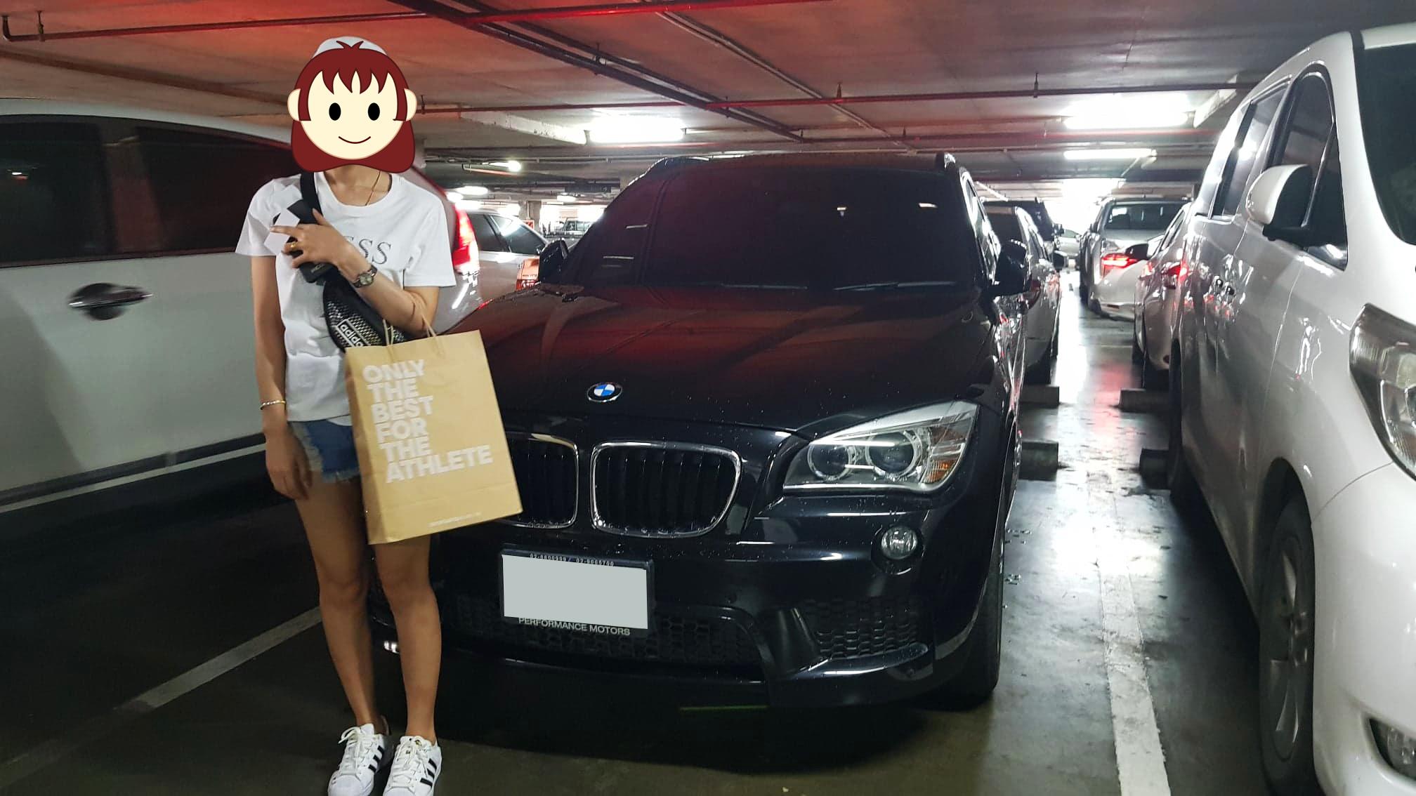 okane car rental