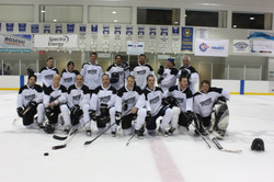 Troyer Team Photo