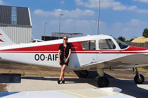 B2B Individual Motorplane Experience Membership