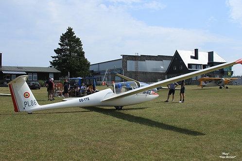 Sailplane cost-sharing Flight (2 TOW)