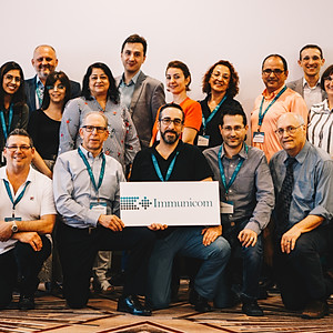 1st Annual Global Immunopheresis Conference