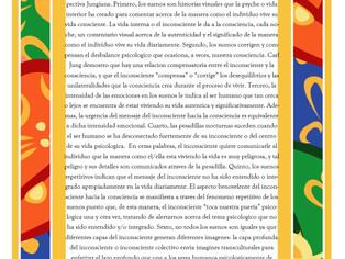ACERCA DE LOS SUENOS