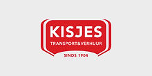 Kisjes Transport & Verhuur logo