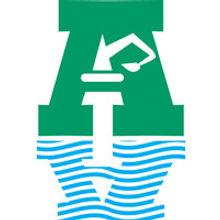 Atsma Grond- en Waterwerken logo