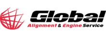 Global Alignment & Engine Service logo