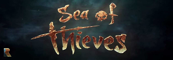 Sea of Thieves - Rare Ltd